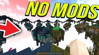 The SUPER MINECRAFT SECRET NO ONE TOLD YOU...  (NO MODS!)