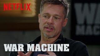 War Machine | Inside War Machine | Netflix