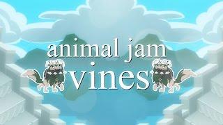 Animal Jam Vines