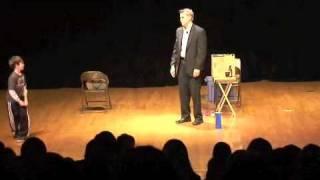 James Sanden - Chicago magician
