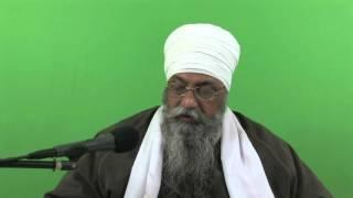 Steek   Sukhmani Sahib   Part 1   Giani Thakur Singh Ji