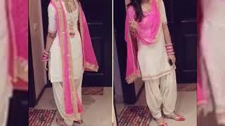 New Pakistani Dresses Designs for Girls 2018 - Beauty bloggers
