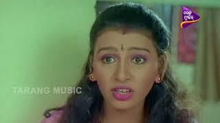Mo Bhabi Mo Maa   Odia Film Emotional Scene   Suna Sansar