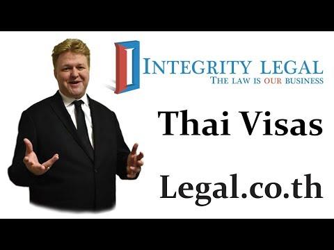 10 Year Thai Retirement Visa