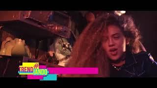 Ivanna  una promesa de la música en Colombia
