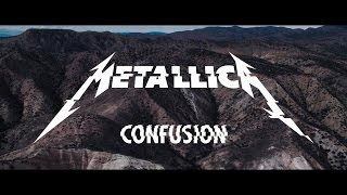 Metallica: Confusion (Official Music Video)