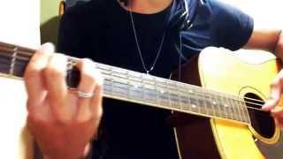 Bình thường thôi - Vũ Quốc Viêt guitar