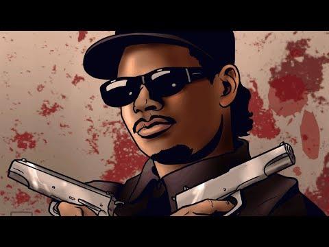 Xxx Mp4 Eazy E 2Pac Ice Cube Real Thugs NEW 2018 Banger Music Video HD 3gp Sex