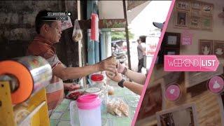Jajanan Seru Yang Bisa Kuita Coba di Bogor