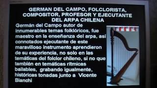 GERMAN DEL CAMPO- ARPA CHILENA