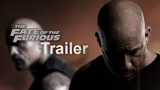 The Fate Of The Furious Trailer 3