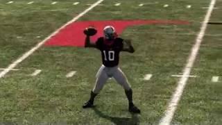 Union High Redskins FNLL