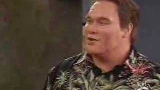 MAD TV - Arnold's Musical ( T2 )