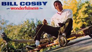 Bill Cosby - Wonderfulness Full Album