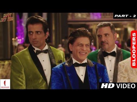 Xxx Mp4 Happy New Year A Farah Khan Film Bloopers Part 2 3gp Sex