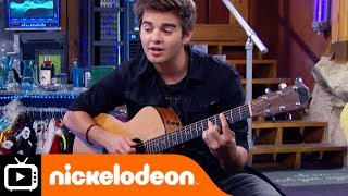 The Thundermans | Lying Colosso | Nickelodeon UK