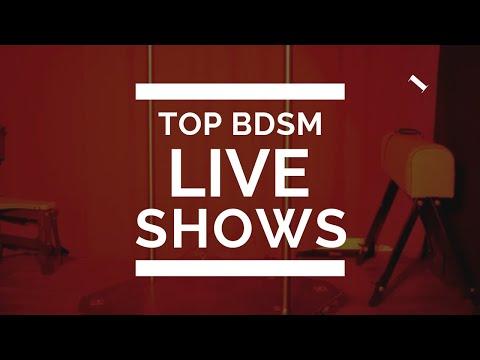 Xxx Mp4 Top BDSM Live Show 1 3gp Sex