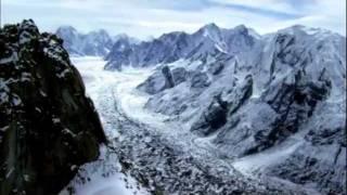 Amazing songs with amazing scenery