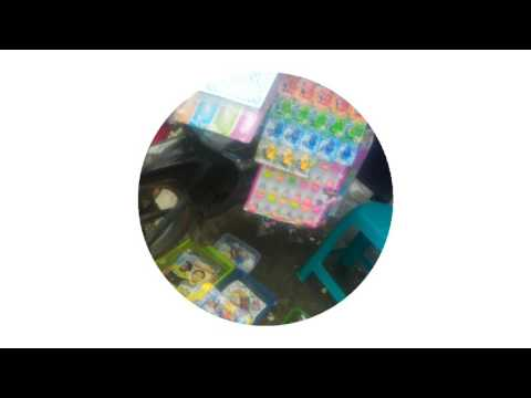 Penjual mainan xxx papua