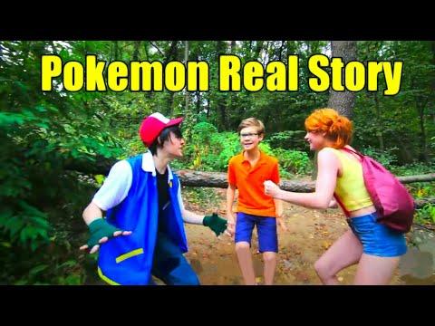 Xxx Mp4 Real Story Of Pokemon In Hindi Pokemon की असली कहानी। 3gp Sex