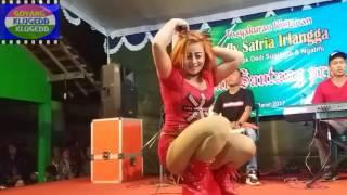 Novi ananda - goyang asoy