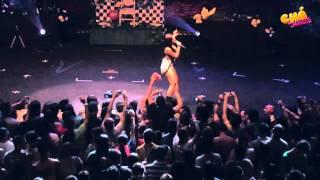 Anitta - Ai Caraca Que Mina Maluca (Ao Vivo) @ Chá da Anitta - Vídeo Oficial - Pheeno TV