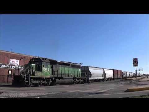 Xxx Mp4 Railfanning Galesburg IL On 4 10 15 3gp Sex