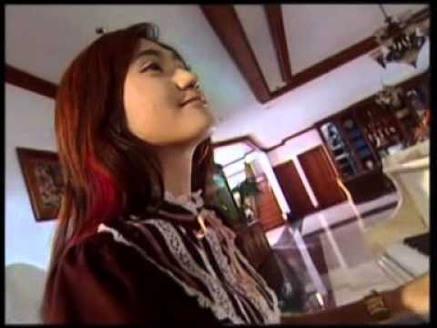 Revi Mariska - Sungguh kasihan_Bunga Mawar  [ Original Soundtrack ]