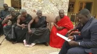 Ghana movie 2018 lil wayne