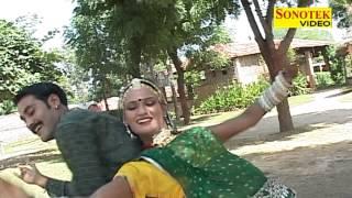 Hot Rasiya - Chhori Karke Hotan Laal  | Daag Hai Hot Laali Ke  | Ram Dhan Gujar,Puspa Gusai