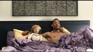 A Haunted House 2 Official Red Band Trailer (2014) Marlon Wayans Movie HD