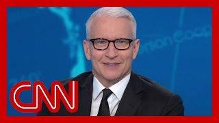 Anderson Cooper mocks Fox News host