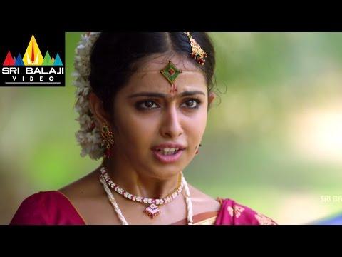Uyyala Jampala Movie Raj Tarun Proposing Avika Gor   Raj Tarun, Avika Gor   Sri Balaji Video