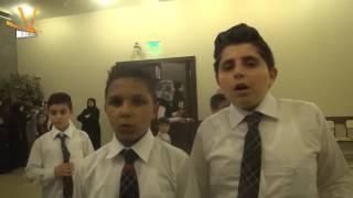 PMG || مسرحية للأطفال معاً لوقف الدم