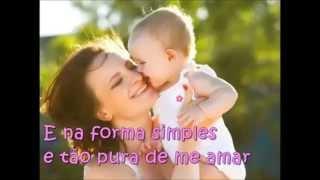 Cristina Mel - Mãe Playback
