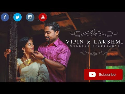 Xxx Mp4 VIPIN LAKSHMI CINEMATIC KERALA HINDU WEDDING HIGHLIGHTS 2018 3gp Sex