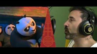 O Panda do Kung Fu 3   Making Of [HD]   20th Century FOX Portugal