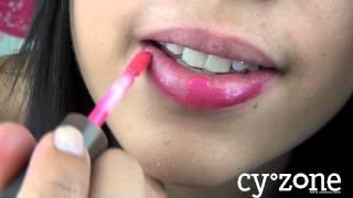 Cy MakeUp Tutoriales - Tipos de labiales