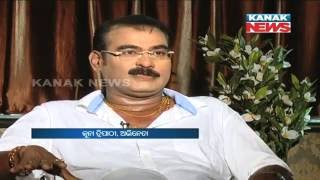 Exclusive Interview With Kuna Tripathy- Casting Couch- Chit Fund Money