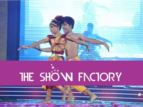 Winners of India's Got Talent sonali sumanth salsa dance jhalak dikhla jaa #theshowfactory #uirpl
