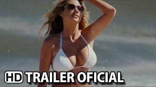 Mulheres Ao Ataque - Trailer Dublado (2014) HD