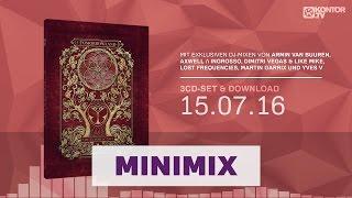 Tomorrowland - The Elixir Of Life (Official Minimix HD)