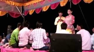 Pardesiya Ki Gadi Pardesh Ja Rahi Hai - Swaminath Vyas