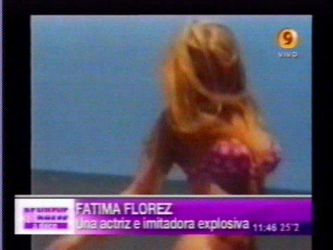 FATIMA FLOREZ INFARTANTE