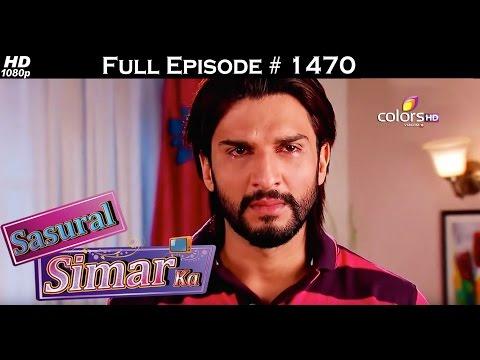 Sasural Simar Ka - 13th April 2016 - ससुराल सीमर का - Full Episode (HD)