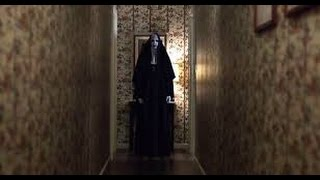 The Conjuring 2 Valak Painting FULL Scene