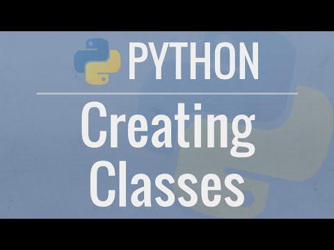 Xxx Mp4 Python OOP Tutorial 1 Classes And Instances 3gp Sex
