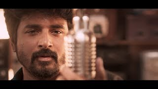 Velaikaran Teaser Review | Sivakarthikeyan, Nayanthara, Fahad Fazil | Latest Movie