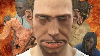 Fallout 4: Crazy Crazy Commonwealth