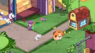 Escola pra Cachorro - Abertura e Trecho